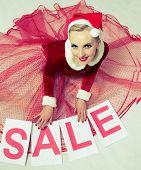 women christmas sale