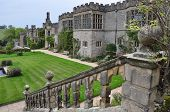 Haddon Hall Lawns