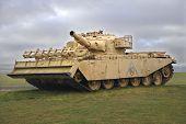 Centurion Mk V Avre 165mm