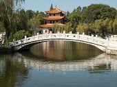 Daguan Park In Kunming