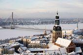 Riga Town