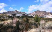 Piedras Blancas Panorama