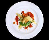 8. Italian Food