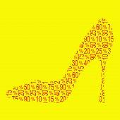 Discount Shoe Sale