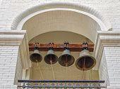 Sonorous Bells