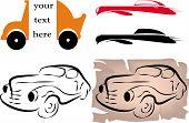 Drawing Car Design