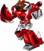 bear transformer