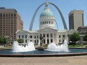 Capital Of St. Louis, Mi