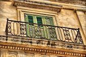 Sicilian townhouse