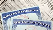 Social Security and retirement income concept of financial planning and its future