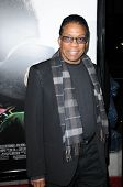 Herbie Hancock at the