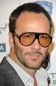 Tom Ford at BAFTA/LA's 16th Annual Awards Season Tea Party, Beverly Hills Hotel, Beverly Hills, CA. 01-16-10
