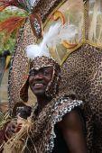 Carnaval antillana de Leeds
