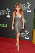 Tracey E. Bregman at the 36th Annual Daytime Emmy Awards. Orpheum Theatre, Los Angeles, CA. 08-30-09
