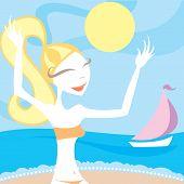 Alegria de Verão