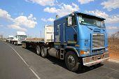 African Trucks