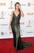 Talisa Soto at the 2009 ALMA Awards. Royce Hall UCLA, Westwood, CA. 09-17-09