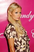 Paris Hilton at the Launch of 'Candy Ice' Jewelry. Prego, Beverly Hills, CA. 09-24-09