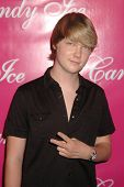 Austin Anderson at the Launch of 'Candy Ice' Jewelry. Prego, Beverly Hills, CA. 09-24-09
