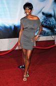 Vanessa Williams at the Los Angeles Premiere of 'Surrogates'. El Capitan Theatre, Hollywood, CA. 09-24-09