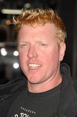 Jake Busey at the Los Angeles Premiere of 'Law Abiding Citizen'. Grauman's Chinese Theatre, Hollywood, CA. 10-06-09