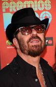 David A. Stewart at Los Premios MTV 2009. Gibson Amphitheatre, Universal City, CA. 10-15-09