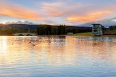 Penrith Lakes, Nsw Australia
