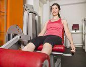 Training Quadriceps