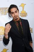 LOS ANGELES - JUN 26:  Avan Jogia at the 40th Saturn Awards at the The Castaways on June 26, 2014 in