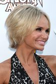 LOS ANGELES - JUN 26:  Kristin Chenoweth at the 40th Saturn Awards at the The Castaways on June 26,