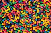 Color Match Stick Ends