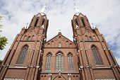 Tallest Church
