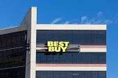 Best Buy Corporate Headquarters Building