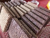 Cocoa Wafers
