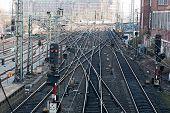 Hamburg Railway