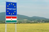 Hungarian border