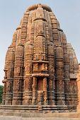 India, Muktesvara Temple In Bhubaneswar