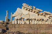Temple Of Trajan 1