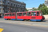 Belgrade Streetcar