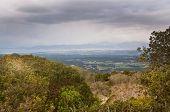 View north from Randa Mallorca