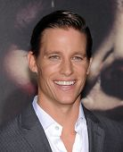 LOS ANGELES - SEP 29:  Ward Horton arrives to the