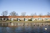 Housing For Old People In Holland