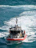 Coast Guard Lifeboat