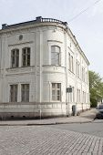 Historical City Turku poster
