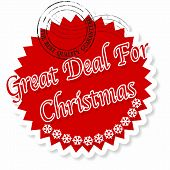 ������, ������: Great Deal For Christmas