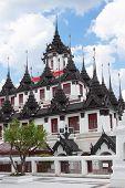 Iron Palace; Thailand