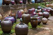������, ������: Clay Pots