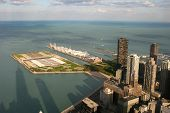 Chicago And The Lake