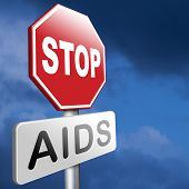 foto of condom use  - stop aids have safe sex and protection for infection use condom for prevention - JPG