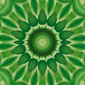 picture of malachite  - Abstract background malachite seamless pattern EPS8  - JPG